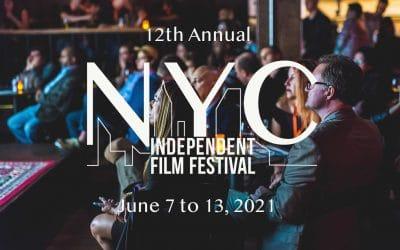 Globuline, cette année, a de nouveau participé comme Juge à la sélection des documentaires du NYC Independent film festival 2021